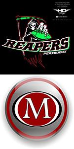 Maraudeurs-Reapers